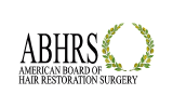 American Board of Hair Restoration Society (ABHRS)